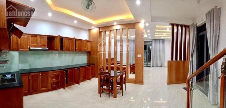 Cho thuê biệt thự hẻm 178 Huỳnh Văn Lũy, Phú Lợi ảnh 0