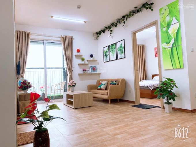 Bán căn chung cư Seasons Avenue, 2 phòng ngủ, tặng full đồ nội thất sang, xịn trị giá 600tr
