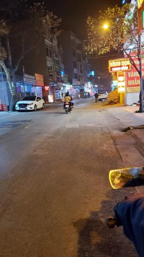 Chính chủ bán lô nhà đất 43,4m2, tặng nhà 2 tầng mặt đường Quốc Lộ 23 phố Yên - Tiền Phong ảnh 0