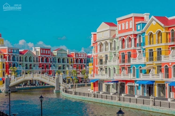 Shop Grand Wordl Phú Quốc - KD 24/7 - chỉ từ 4.8 tỷ nhận nhà kinh doanh với nhiều ưu đãi từ CĐT ảnh 0