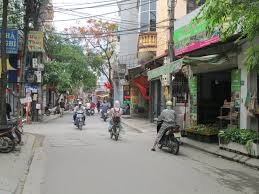 Bán nhà mặt phố Khương Hạ, kinh doanh đỉnh DT: 53m2 x 3,5T MT: 4,1m 8.6 tỷ. LH: 0987.459.222 ảnh 0