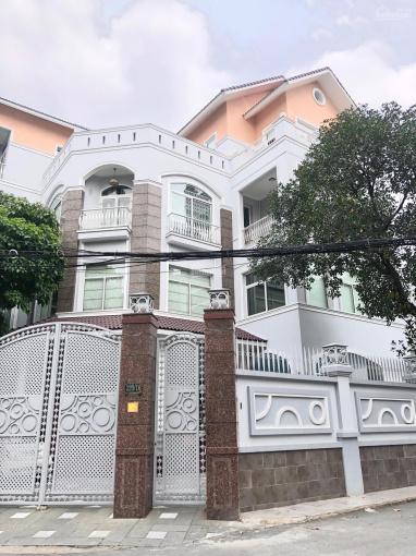 Bán nhà mặt tiền Tân Thành ngay BV Chợ Rẫy quận 5, (DT: 8x28m, nở hậu 16m), giá sốc 49 tỷ ảnh 0