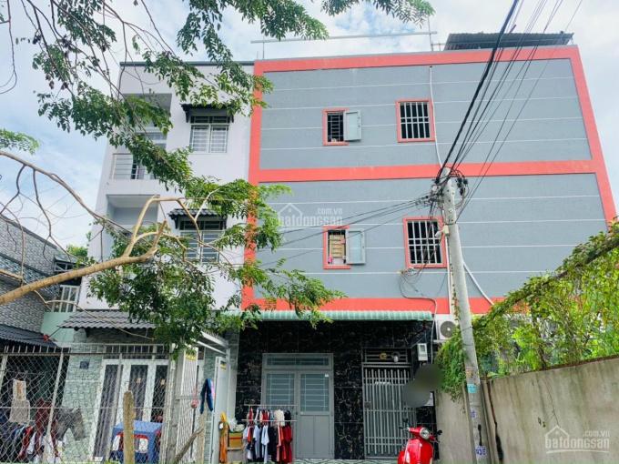 Hàng đầu tư, thu nhập 44triệu/tháng. Bán nhà trọ đường Linh Trung, ô tô tới cửa, TP Thủ Đức ảnh 0
