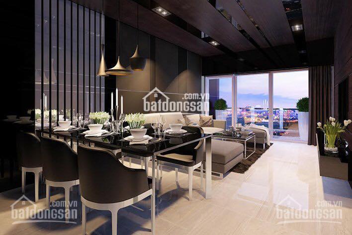 Sunwah Pearl 3PN - 2PN giá tốt, nội thất cao cấp ngay cầu Thủ Thiêm nội thất Châu Âu 0977771919 ảnh 0