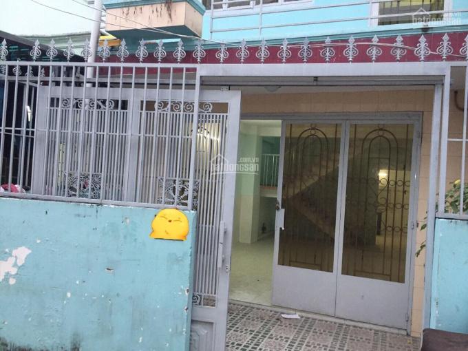 Bán căn nhà giá rẻ Hiệp Bình Chánh cách cầu Bình Triệu 50m quận Thủ Đức giá 4.1 tỷ ảnh 0