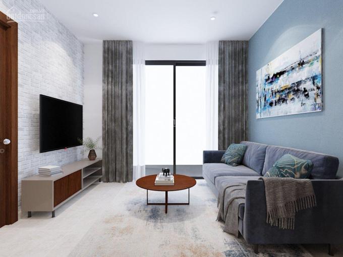 Do có việc gần nên cần cho thuê căn hộ ngay Phú Mỹ Hưng 2PN-2WC giá 8 triệu/tháng, LH 0938981931 ảnh 0