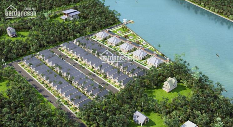 Đất nền Phú Quốc view sông giá chỉ 699 triệu, kế bên nhà hàng là việt sông Cửa Cạn, 07 nền cuối ảnh 0