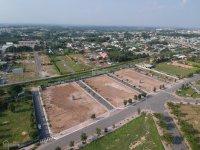 Tôi bán 5 lô đất KDC An Sương, P. Tân Hưng Thuận, Q12 sổ riêng sẵn giá trả trước 1.8 tỷ/ nền ảnh 0