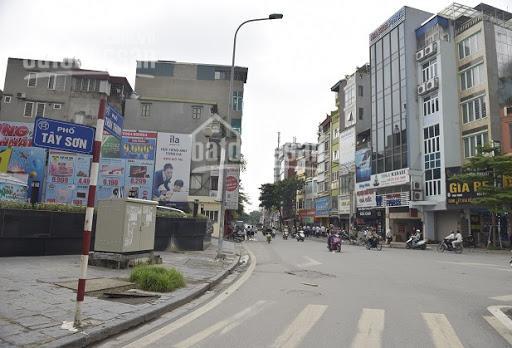 Cho thuê mặt bằng phố Thái Thịnh, Đống Đa, Hà Nội, 3,5 tầng 600m2, MT 12m, 280tr/tháng. 0889844511 ảnh 0