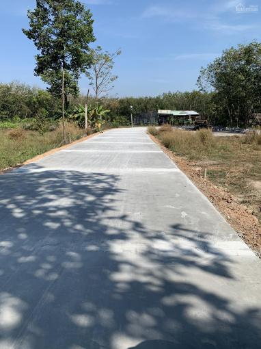 Chính chủ bán đất Phú Giáo đường bê tông 6m thông ảnh 0