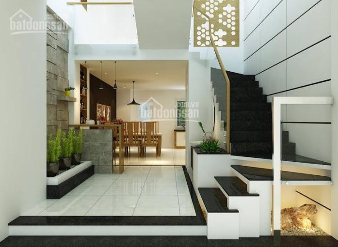 Bán nhà siêu đẹp chắc chắn giá 8.3 tỷ (4 x14m) khu cao cấp Bành Văn Trân, phường 7, Tân Bình ảnh 0