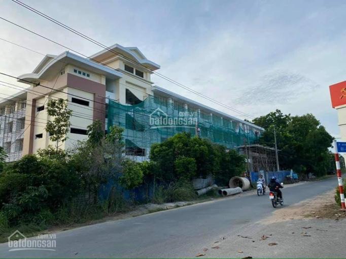Bán đất sát bên trường học, xây biệt thự hoặc tách thửa rất đẹp ảnh 0