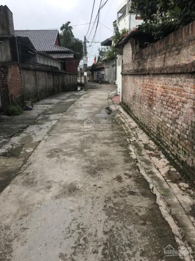 Lô đất hoa hậu 36m2 tại Phú Thị, đường 2,8m, giá 3xtr/m2 đường ô tô ảnh 0