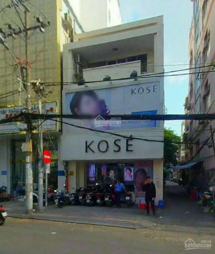 Mặt tiền Nguyễn Trãi khu phố thời trang, DT: 4,5x20m, vị trí tuyệt đẹp giá đầu tư chỉ 43 tỷ ảnh 0