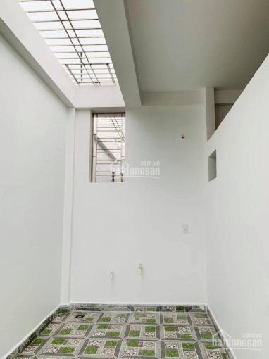 Bán nhà 3 tầng 44m2 TĐC Hồ Đá, Hồng Bàng, 2,65 tỷ ảnh 0