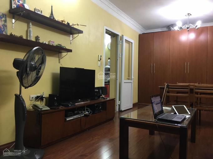 Bán nhà tập thể Bưu Điện VT40 trung tâm quận Ba Đình. LH: 0845018600 ảnh 0