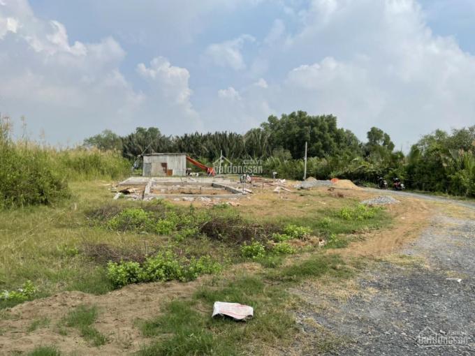 Đất vườn 2400m2 - đường xe hơi - Long Thới - Nhà Bè - 3,5tr/m2 ảnh 0