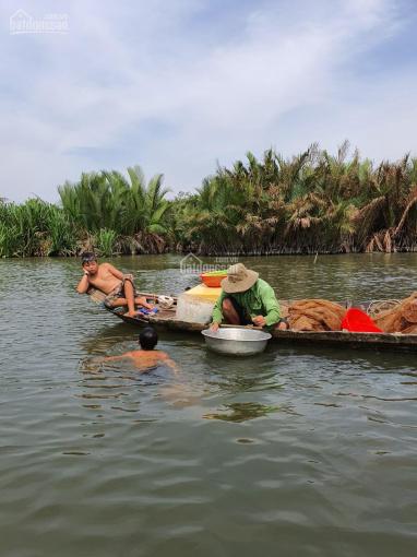 Bán đất mặt tiền Sông lớn xã Phú Đông, huyện Nhơn Trạch ĐN, giá 1 tỷ/1000m2, LH 0967567807 ảnh 0