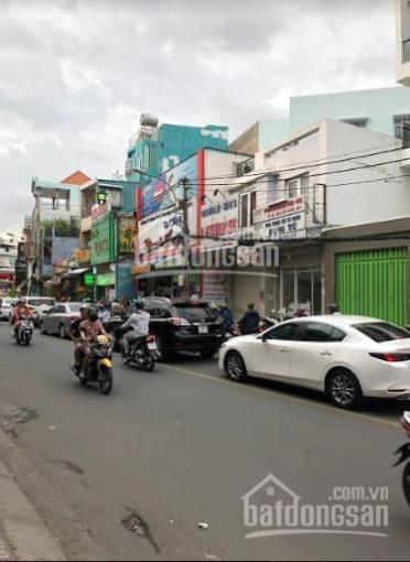 Cho thuê nhà mặt tiền Phan Văn Trị, DT 7,5mx20m, sầm uất, kinh doanh tốt, giá 57tr/th TL ảnh 0