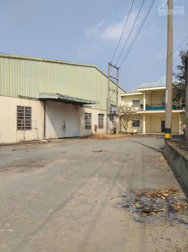 Bán xưởng gần miếu Ông Cù, đường xe container ảnh 0