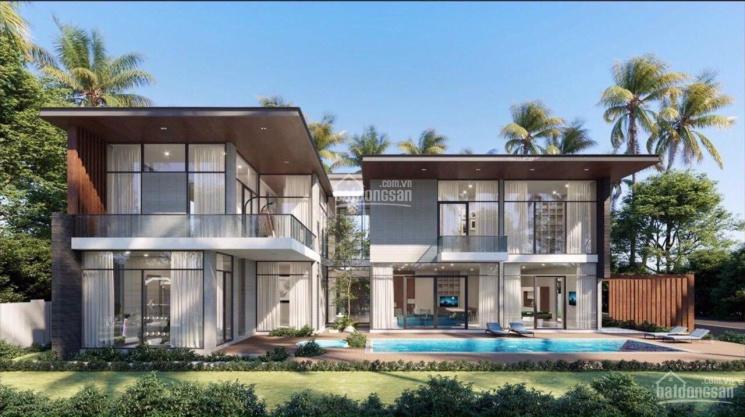 Bán biệt thự đơn và song lập Waterpoint, khu compound, giá chủ đầu tư Nam Long. 0907697849 ảnh 0