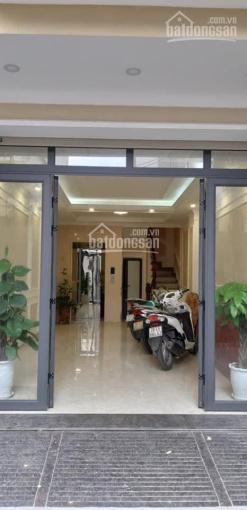 Bán nhà đẹp thang máy phố Kim Mã, Ba Đình 52m2 x 6T, gara, để nhiều ô tô 7.6 tỷ 0915803***