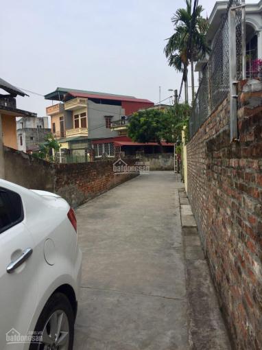 Bán gấp 100m2 đất ngõ ô tô phố Chi Các, P. Việt Hòa chỉ 770 triệu ảnh 0