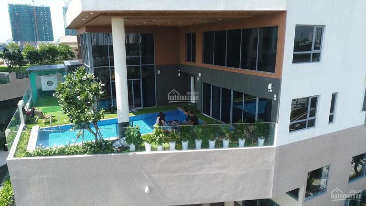 Bán 2 siêu phẩm Đảo Kim Cương Pool Villa và Penthouse, vị trí đẹp giá tốt. 0907661916 ảnh 0
