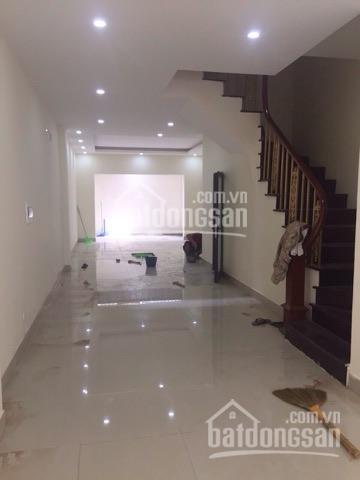 Cho thuê nhà liền kề KĐT Văn Quán. Diện tích mặt bằng 100m2 x 4,5 tầng ảnh 0