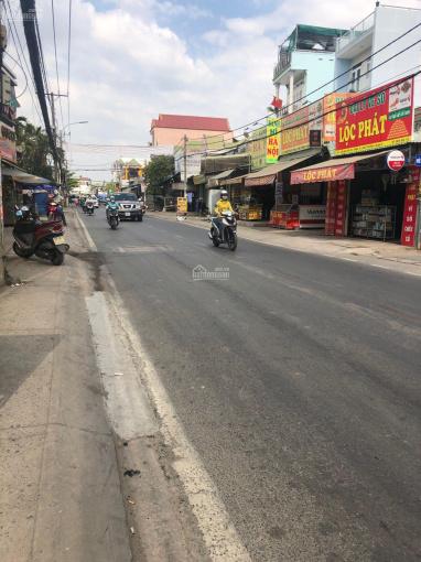 Cần cho thuê căn nhà mặt tiền Nguyễn Duy Trinh, quận 9. LH: 0903627710 ảnh 0