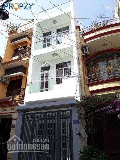 Chính chủ bán nhà 1 trệt 2 lầu hxh 6m Nguyễn Văn Lượng dt 4.5x15m giá chỉ 5.8 tỷ TL ảnh 0