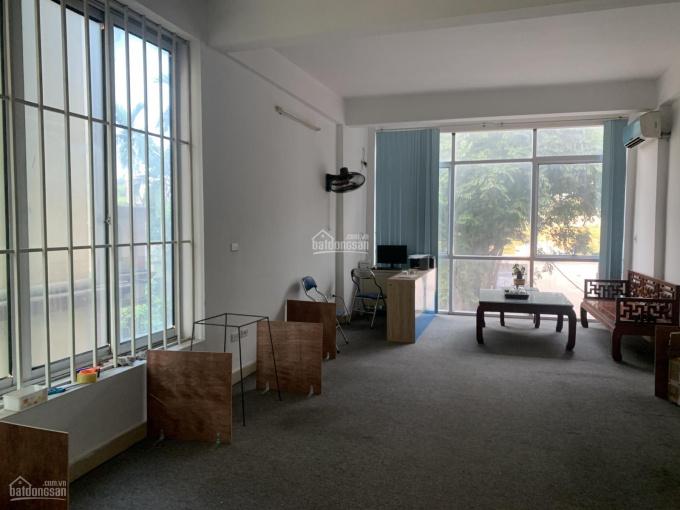 Cho thuê tầng 2 trong nhà 3 tầng có lối đi riêng, DT 110m2 Nguyễn Khoái, Hoàng Mai. LH: 0979300719 ảnh 0