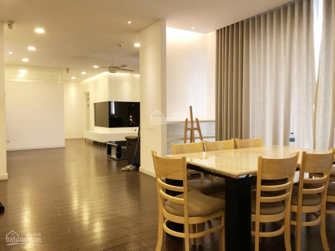 Hot, duy nhất căn hộ Riviera Point 190m2, 4 phòng ngủ, lầu cao, view sông Sài Gòn, đã có sổ hồng ảnh 0