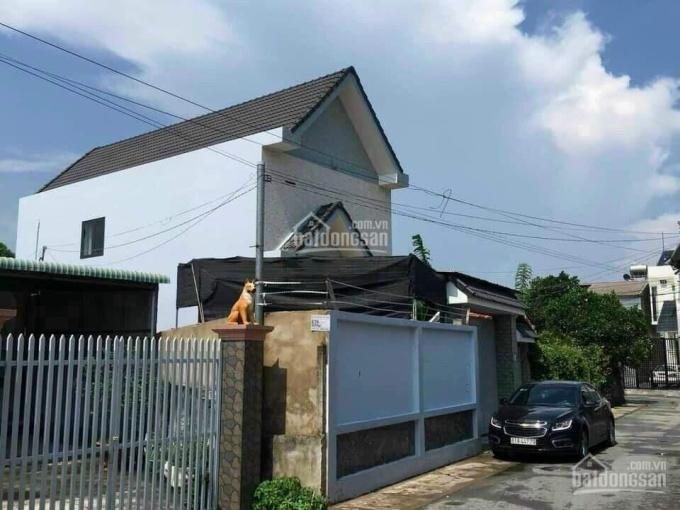 Bán nhà 1 trệt 1 lầu gần 300m2 nhánh 293 Huỳnh Văn Lũy, Phú Lợi ảnh 0