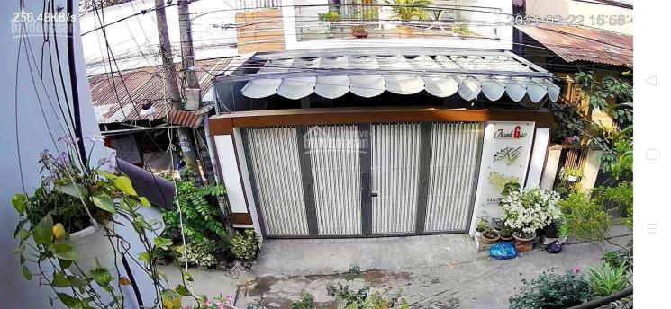 Nhà lầu sổ riêng phường Tân Hoà - Hố Nai, 180m2 thổ cư, cách nhà thờ Lộ Đức và Quốc Lộ chỉ 100m. ảnh 0