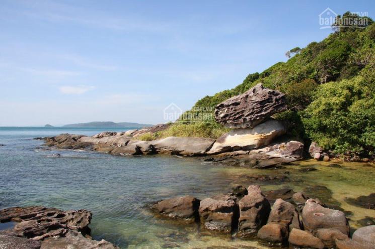 Đảo Ngọc Phú Quốc, nơi hợp tác đầu tư sinh lời lý tưởng ảnh 0