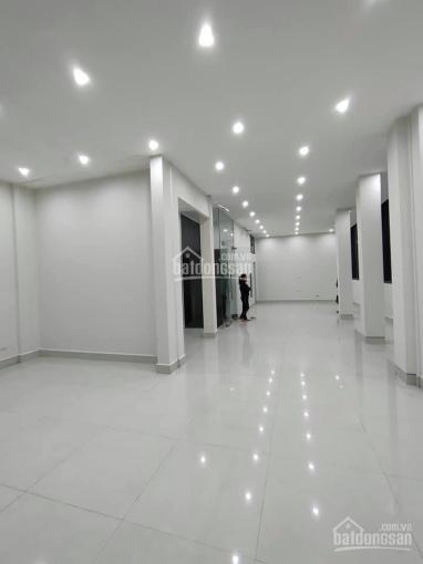 Bán nhà mặt phố Trung Văn - Tố Hữu, lô góc, 3 mặt thoáng, 80m2 x 5T, 21 tỷ ảnh 0