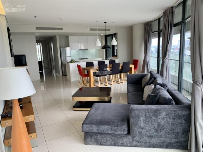 Bán căn hộ Sun Village Apartment, 3PN, 2WC, giá 4.250 tỷ ảnh 0