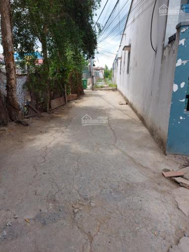 Chính chủ gửi bán đất nền thổ cư xã Phú Hữu, Nhơn Trạch, Đồng Nai ảnh 0