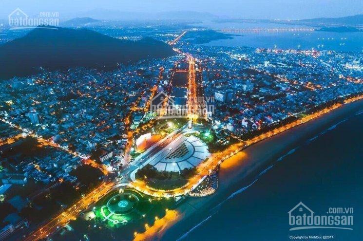 Căn hộ ngay Eo Gió trung tâm thành phố Quy Nhơn, MT Nguyễn Trung Tín chỉ 2.4 tỷ/2PN. LH: 0988103555 ảnh 0