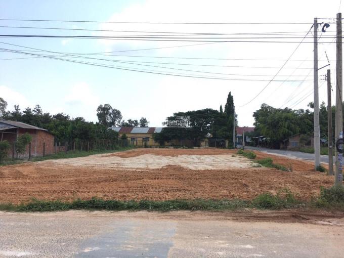 Đất Tây Ninh khách hàng cần quan tâm, đất giáp TT thị trấn Bến Cầu, sổ hồng + thổ cư giá đầu tư ảnh 0