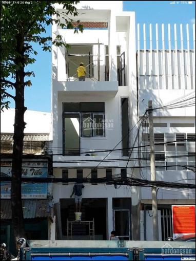 Nhà cho thuê mặt tiền đường Trần Hưng Đạo, Phường An Nghiệp, Q Ninh Kiều, TP Cần Thơ