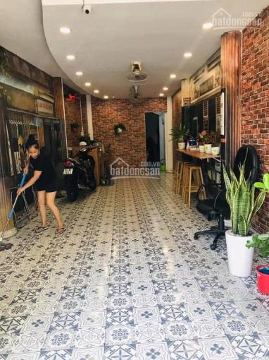 MBKD ngay Lê Văn Sỹ, 40m2 - giá 8tr/tháng ảnh 0