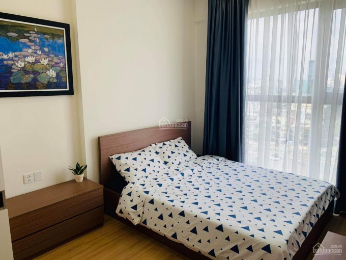Danhland - Bán căn hộ River Gate 53m2 2PN 1WC full NT nhà đẹp 3.85 tỷ bao hết, 0909943545 ảnh 0