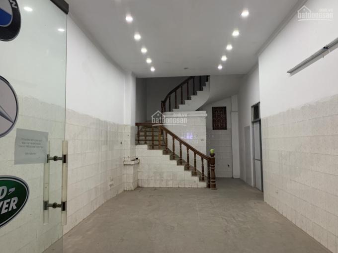 Cho thuê nhà mặt phố Trần Khát Chân: Diện tích 68m2 x 6 tầng, mặt tiền 4.5m, vị trí đẹp, KD tốt ảnh 0