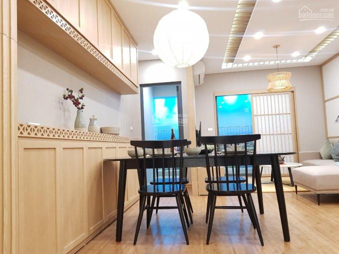 Chung cư Minato cơ hội sống tại nơi tinh hoa kiến trúc Nhật Bản ảnh 0