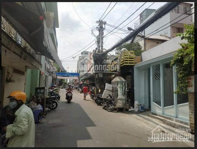MBKD Q3 - Khu trung tâm, nhiều văn phòng, dân cư Lý Chính Thắng gần chợ Tân Định, Quận 1 ảnh 0