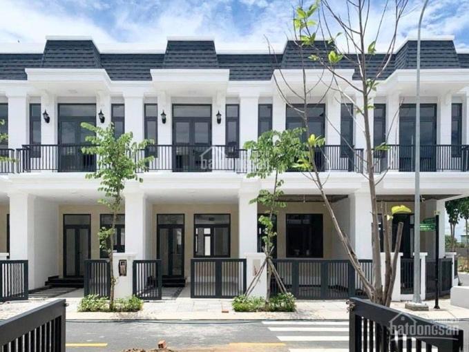 Nhà phố SHR, ngân hàng hỗ trợ vay 70% Huyện Bình Chánh ảnh 0