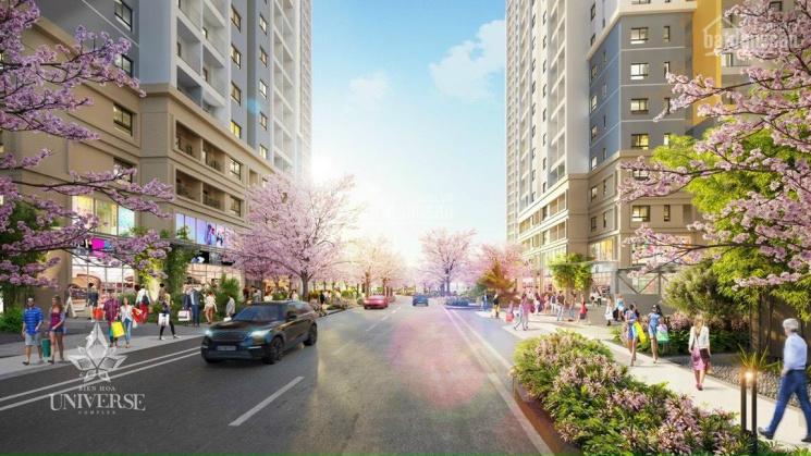 Chỉ 405tr mua căn hộ 3PN tặng xe Mazda 3 Luxury tại TP. Biên Hòa, LH: 0901333949 ảnh 0
