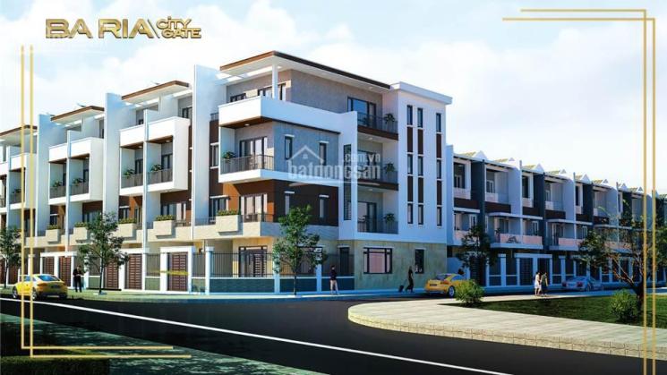 Phòng kinh doanh Hưng Thịnh bán dự án Bà Rịa City Gate, cập nhật tiến độ, bảng giá 0931113767 ảnh 0